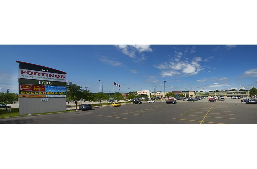 Burlington Supercentre