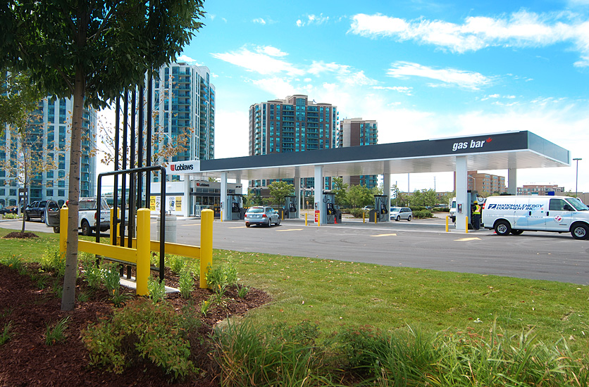 Loblaws Gas Bars