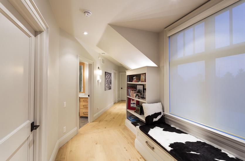 Canavan Residence