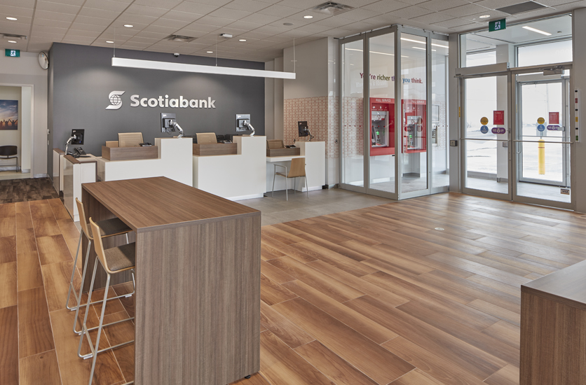 Scotiabank Mississauga